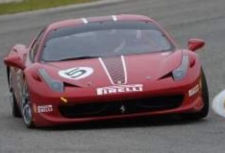 Vanzarile Ferrari au ajuns la un nivel record in 2010
