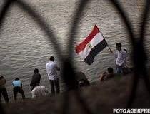 Mubarak a demisionat. Egiptul...