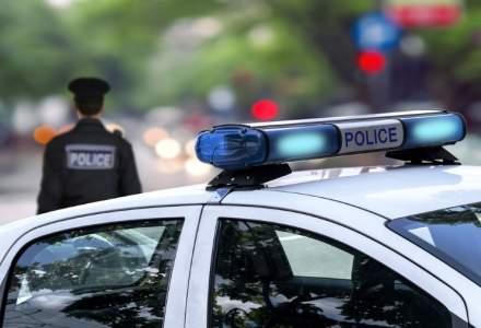 Vama Stamora-Moravita se afla sub perchezitiile politistilor DIICOT. Politistii de frontiera sunt suspectati ca favorizau infractori sa iasa din tara