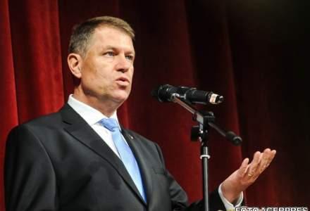 Klaus Iohannis a trimis MJ cererea de urmarire penala a fostilor ministri Tanasescu, Vladescu, Pogea si Dan Ioan Popescu