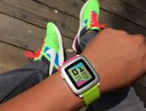Smartwatch-ul Pebble Time,...