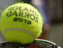 Roland Garros: Junioarele...
