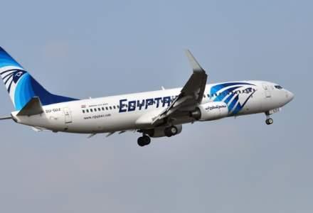 Cutia neagra a avionul EgyptAir a fost detectata