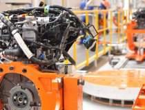 Motorul EcoBoost, fabricat la...
