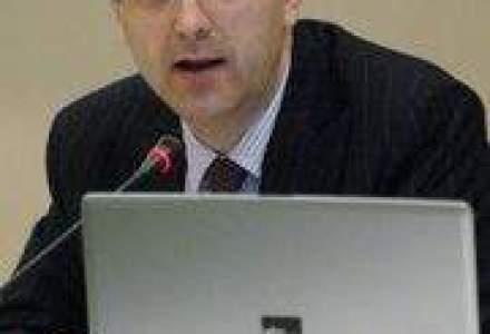 Radu, UniCredit: Fara crestere economica, vom disparea de pe harta investitorilor