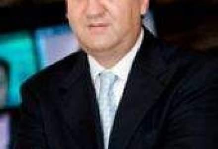 Bancpost are in plan dezvoltarea diviziei corporate, dupa venirea lui Peter Weiss