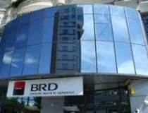 Profitul net al BRD s-a redus...