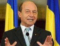 Basescu: Romanii vor trai ca...