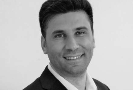 PayPoint Romania numeste un specialist FinTech ca head of product development
