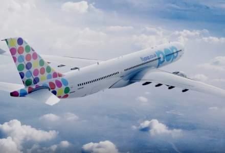 O noua companie aeriana low-cost apare in Europa si lanseaza zboruri directe Londra-India cu bagaje de cala si gustare la bord gratuite