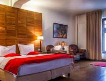 Hotelul Rembrandt din Centrul...