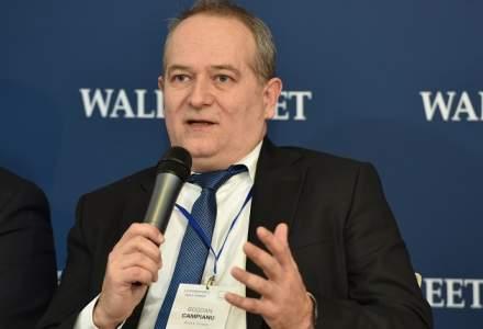 Bogdan Campianu, Wood & Co: Ar fi o crima ca banii fondurilor de pensii sa iasa din Romania