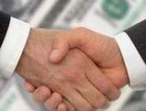 Tranzactie gigant:...