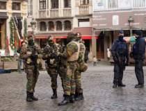 Francez suspectat ca pregatea...