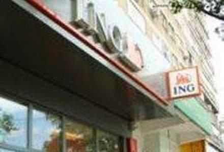 Grupul ING: Profit de 3,22 mld. euro, dupa pierderile din 2009