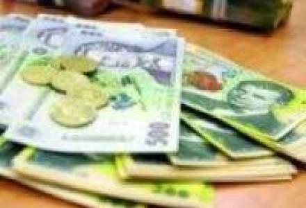 Gherghina: Salariile nete au crescut prin deduceri in medie cu 14%