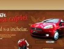 Campania Saptamanii: Nescafe...