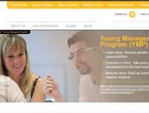 Tinerii pot aplica pentru...
