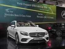 Mercedes-Benz a prezentat in...