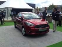 Ford lanseaza un model...