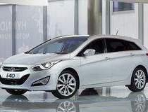 Hyundai i40, din iunie pe...