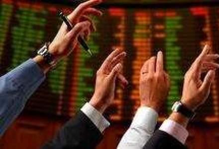 Mai multe banci de investitii, interesate de listarea actiunilor Romtelecom