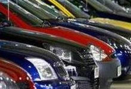 Semne bune: Piata auto a crescut in ianuarie cu aproape 25%