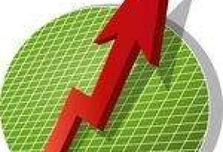 Actiunile FP au revenit pe crestere, dupa sapte sedinte consecutive de scadere