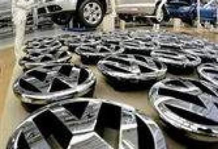 VW si GAZ vor sa infiinteze o fabrica de automobile in Rusia