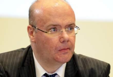 Consiliul Investitorilor Straini are o noua conducere executiva. Eric Stab, la al doilea mandat