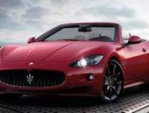 Maserati GranCabrio Sport, in...