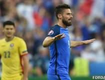Giroud: S-ar fi putut dicta...