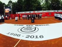 Lovitura pentru tenisul...