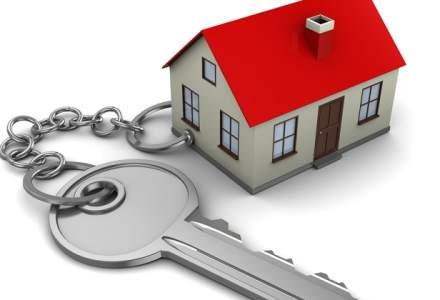 Creditele Prima Casa ar putea avea rate mai mari cu 30-40% pana la finele anului urmator