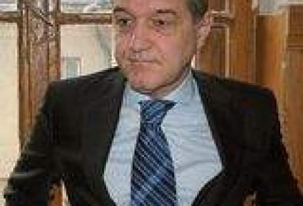 Cum crede Becali ca va castiga de pe urma evenimentelor din Libia