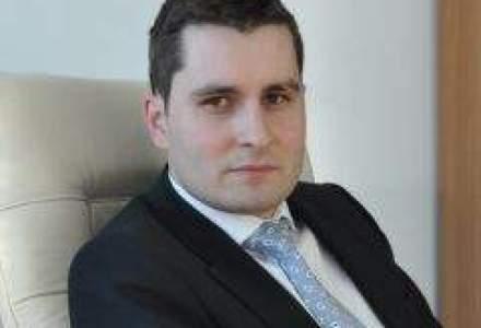 Romsys il numeste pe Razvan Olteanu in functia de director de dezvoltare