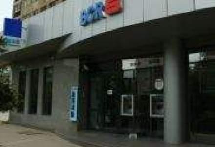 BERD finanteaza BCR Chisinau cu 7 mil. euro