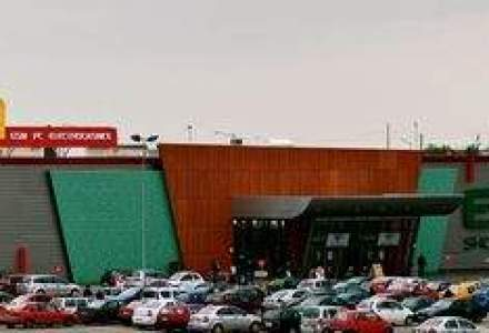 ERA Shopping Park din Oradea este inchiriat in proportie de 90%