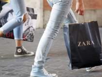 Proprietarul Zara si-a...