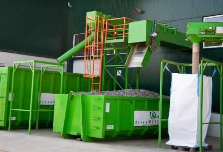 Inca o firma din Green Group primeste granturi norvegiene pentru colectarea gunoiului