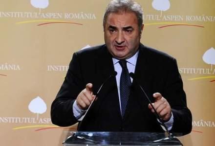 Florin Georgescu, BNR: Doar publicarea darii in plata in Monitorul Oficial a obligat bancile sa-si calculeze capitaluri in plus