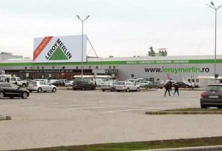 Leroy Merlin deschide primul magazin din Iasi si ajunge la 14 spatii proprii in Romania