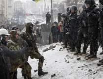 NATO: Armistitiul din estul...