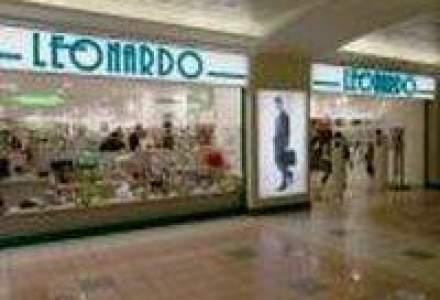 Leonardo deschide noi magazine. Vezi ce mall-uri sunt pe lista