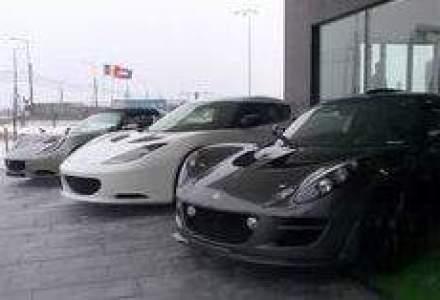 Bazac va deschide in Europa trei showroom-uri pentru marca Lotus