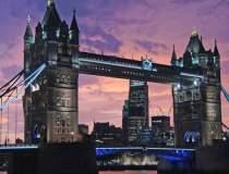 Alerta terorista din Londra a...