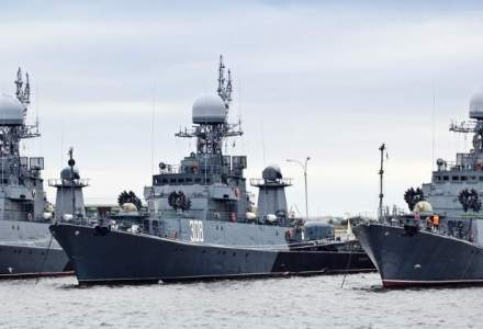 Bulgaria nu vrea o flota a Marii Negre care sa contracareze influenta rusa, propunere inaintata de Romania
