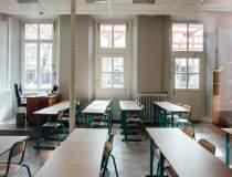 Iohannis: Abandonul scolar, o...