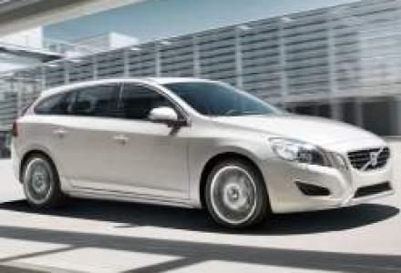 Volvo va investi 11 mld. dolari in in China