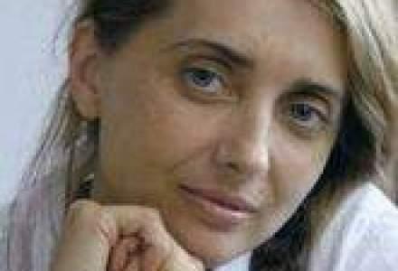 Aneta Bogdan, primul roman Fellow of The Chartered Institute of Marketing